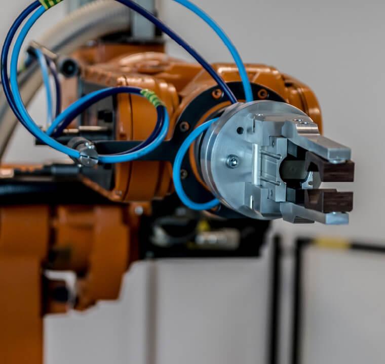 ロボット設計/ティーチング